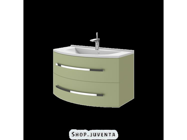 Тумба Vanessa Vn-90 оливковая