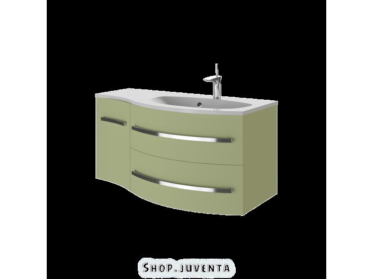 Тумба Vanessa Vndr-110 оливковая