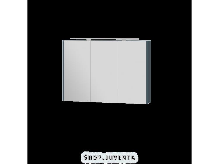 Mirror cabinet Vanessa VnM-100 Indigo Blue