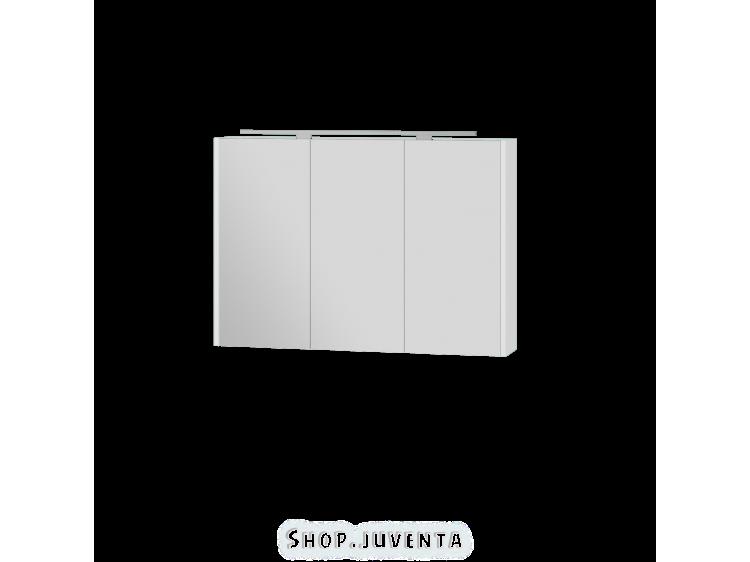 Дзеркальна шафа Vanessa VnM-100 біла