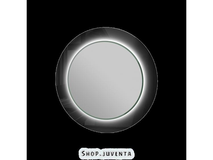 Зеркало Vanessa VnM-80 черное