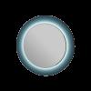 Зеркало Vanessa VnM-80 индиго синий