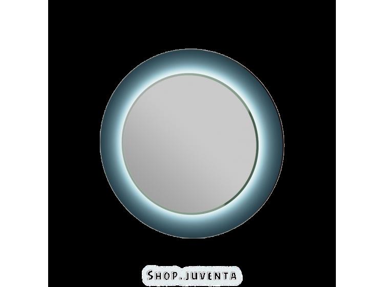 Дзеркало Vanessa VnM-80 індиго синій