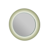 Mirror Vanessa VnM-80 Olive