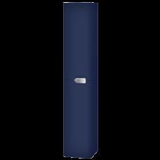 Tall storage unit Velluto VltP-190 Blue