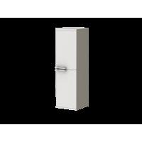 Пенал Zlata ZlP-100 белый