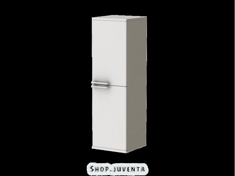 Tall storage unit Zlata ZlP-100 White