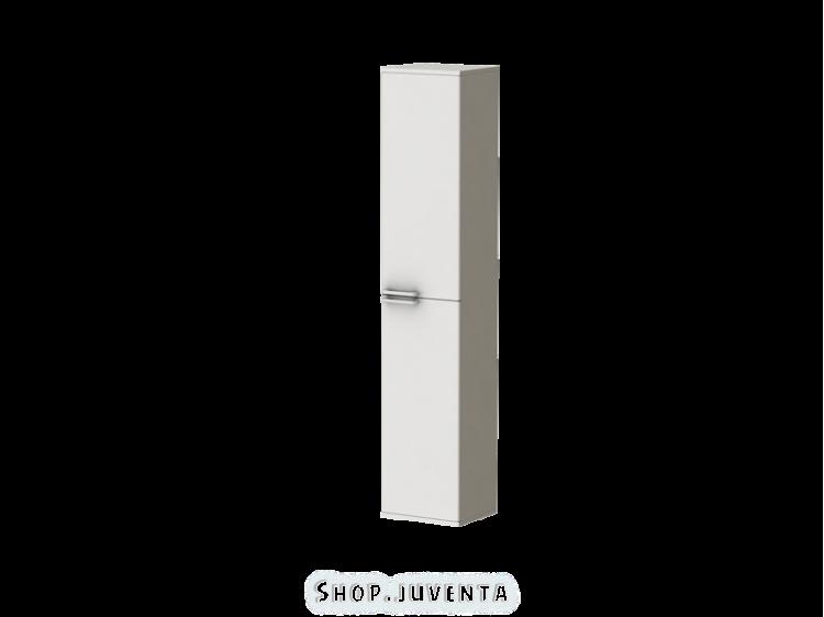 Tall storage unit Zlata ZlP-170 White